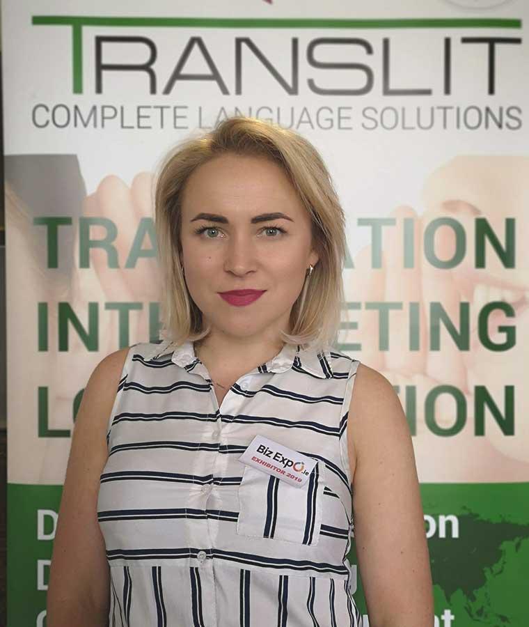 About Translit RSI